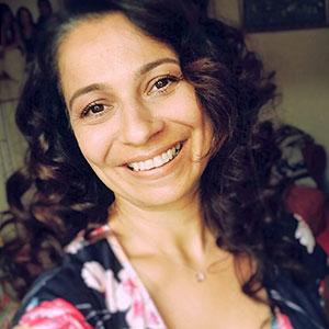 Rina Rawal