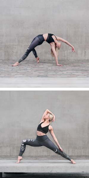 FIT1000 Yoga